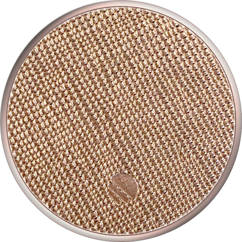 PopSockets Grip Saffiano Rose Gold, PopSockets