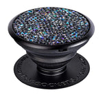 PopSockets Grip Swarovski Midnight Crystal, PopSockets