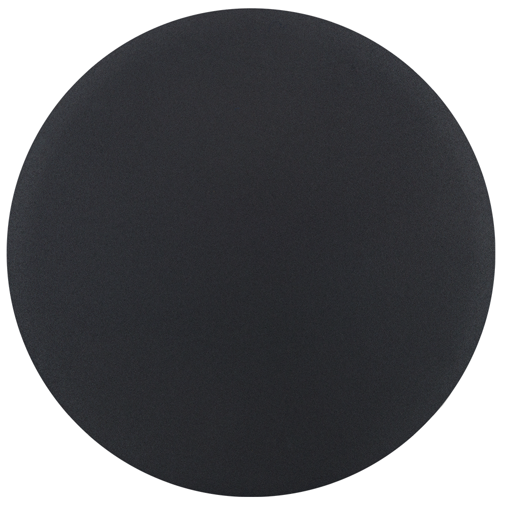 PopSockets Grip Aluminum Black, PopSockets