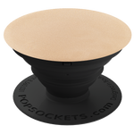 PopSockets Grip Aluminum Gold, PopSockets