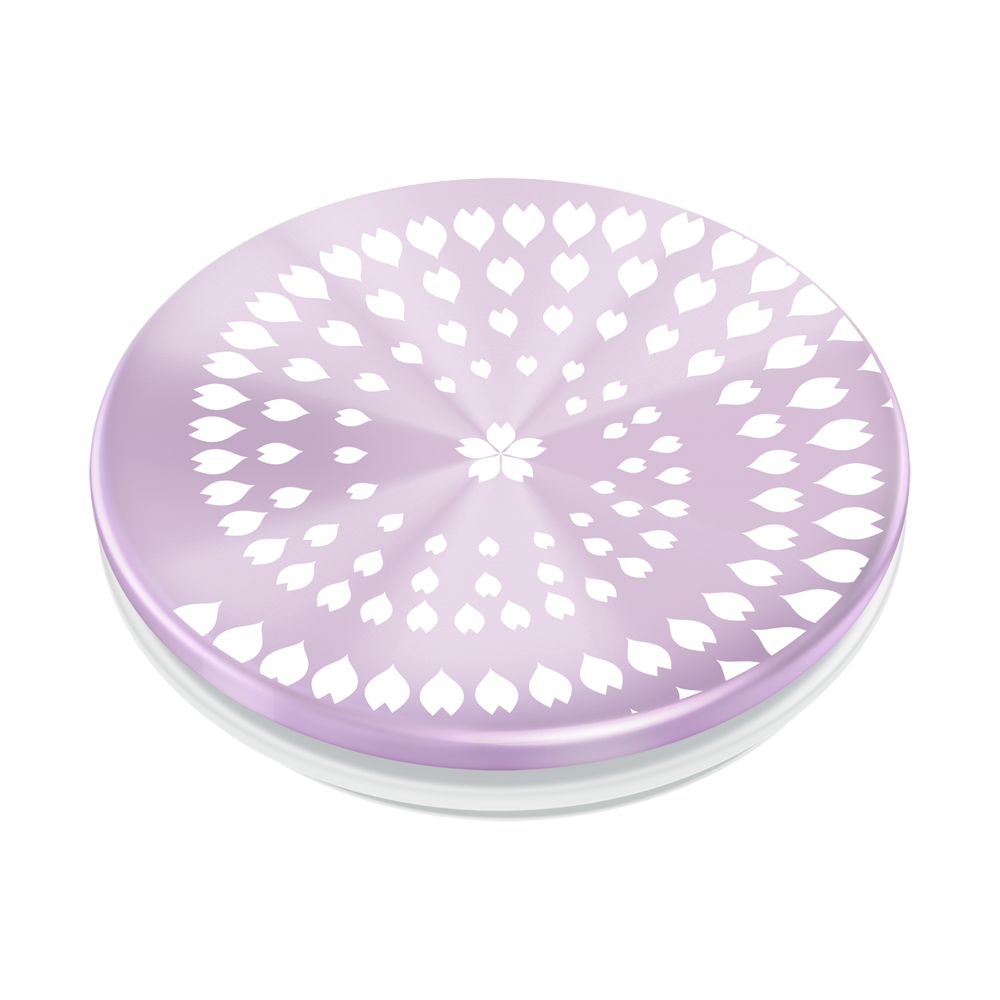 Swappable Backspin Infinite Blossom, PopSockets