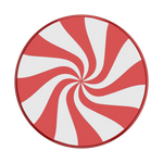 Backspin Peppermint, PopSockets