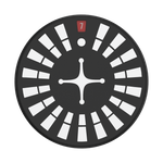 Backspin Roulette, PopSockets