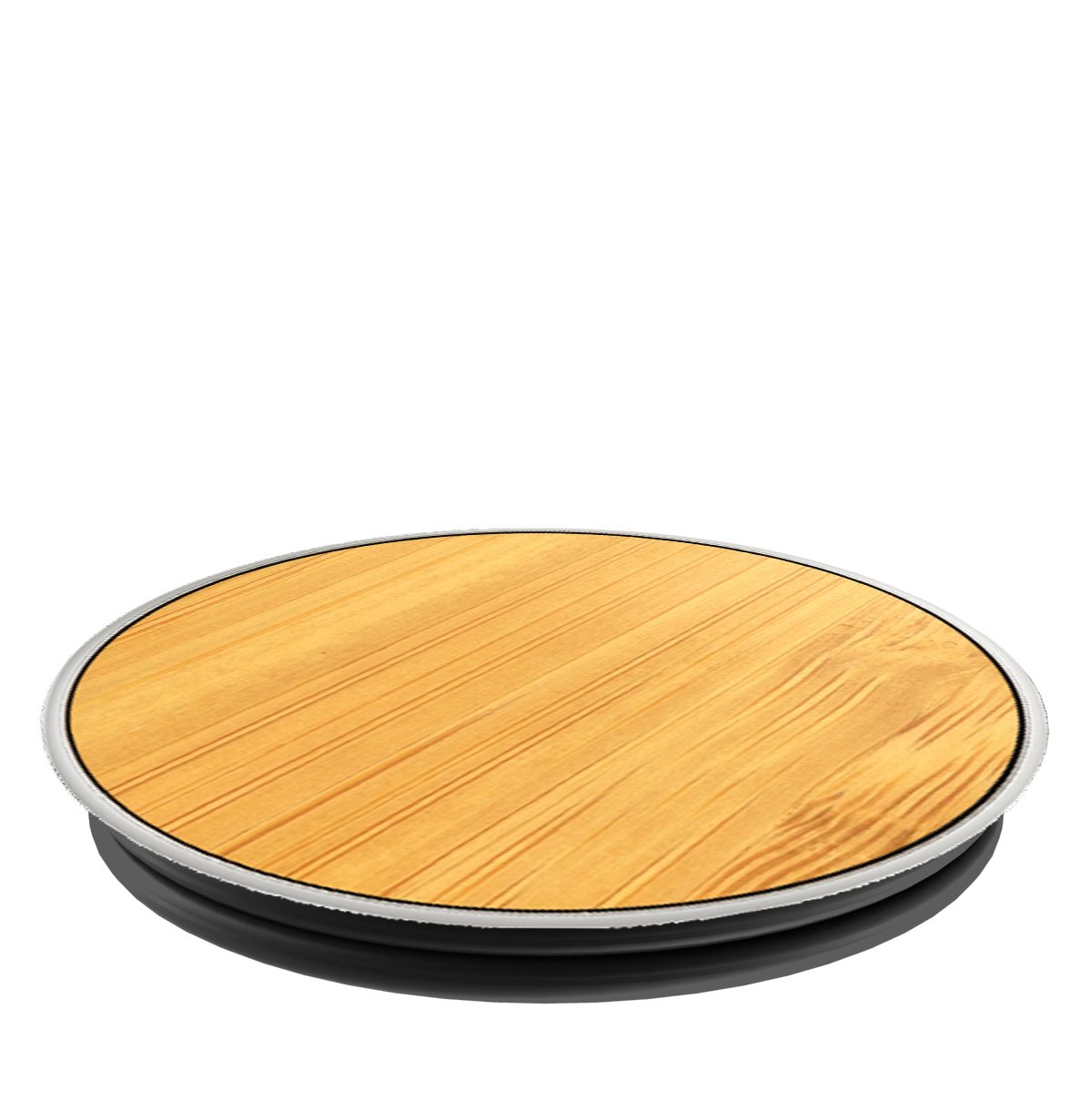 PopSockets Grip Classic Bamboo (Made From Real Wood)