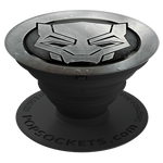 PopSockets Grip Monochrome Black Panther, PopSockets