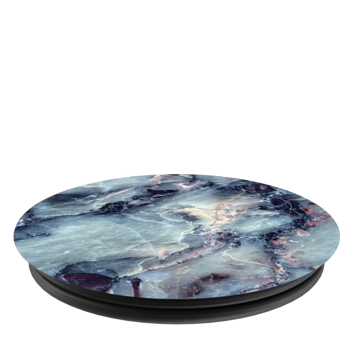 PopSockets Grip Blue Marble