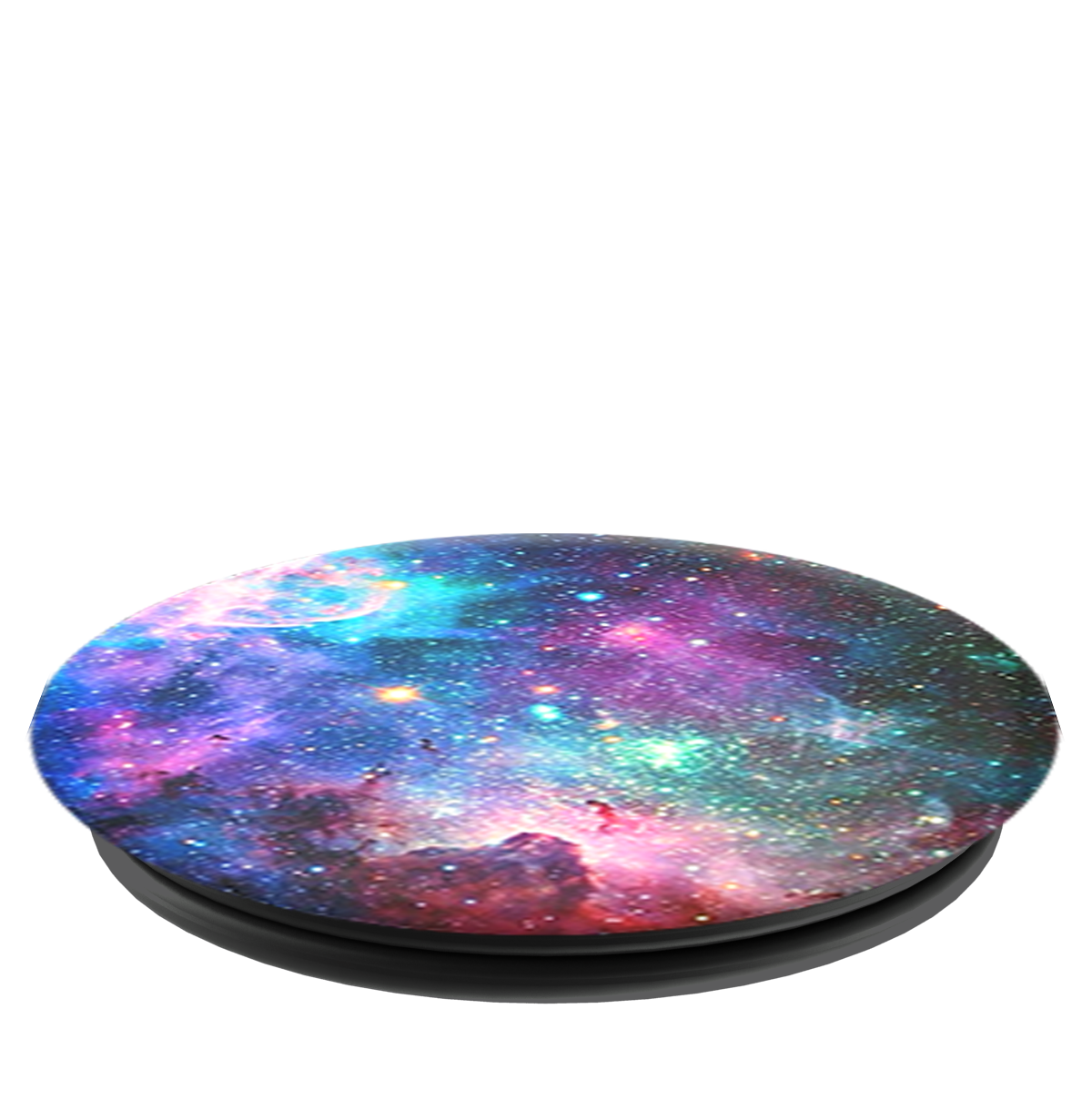 PopSockets Grip Blue Nebula