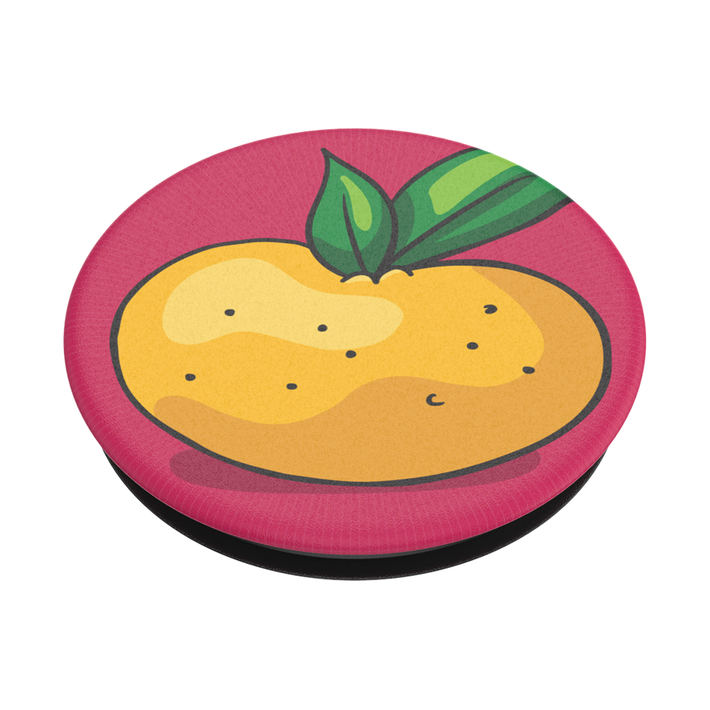 Chinese New Year Fruit, PopSockets