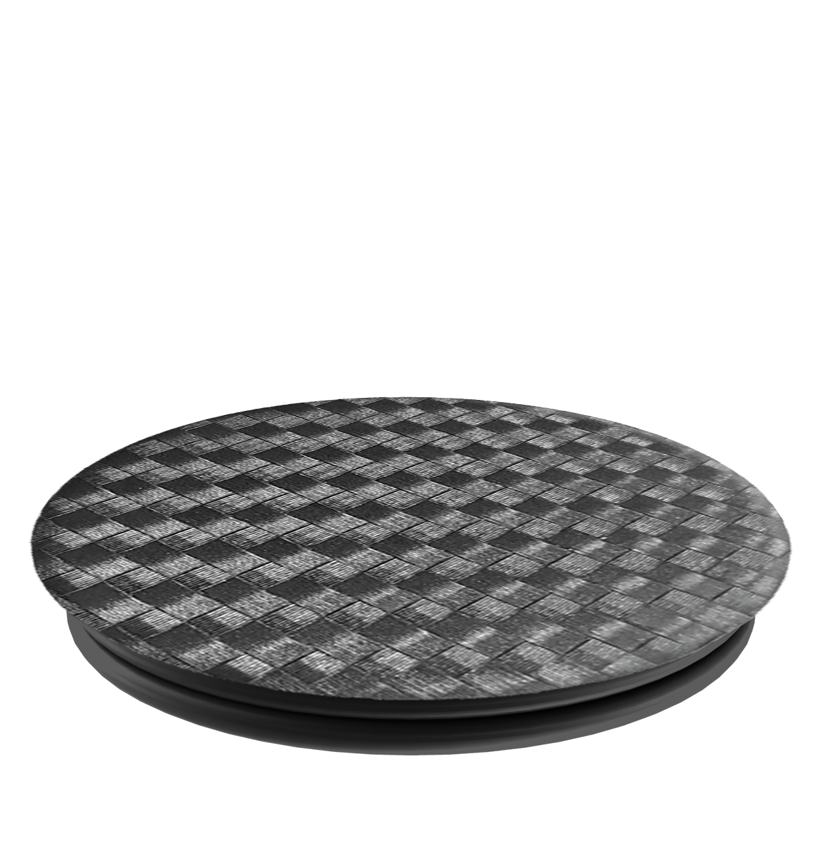 PopSockets Grip Carbonite Weave