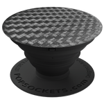 PopSockets Grip Carbonite Weave, PopSockets