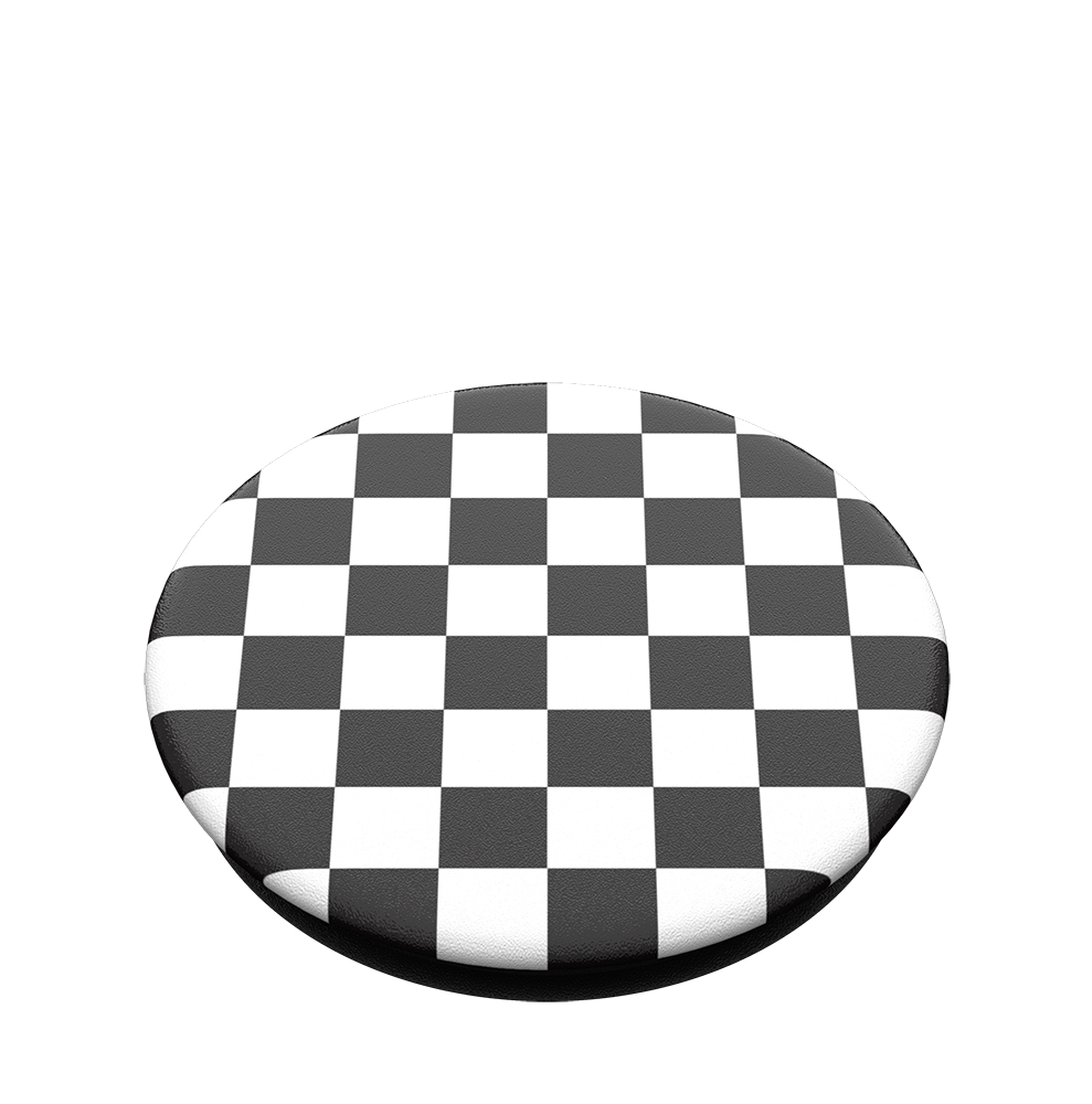 Swappable Checker Black