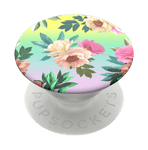 Swappable Chroma Flora, PopSockets