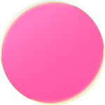 PopSockets Grip Color Chrome Pink (Gloss Surface), PopSockets