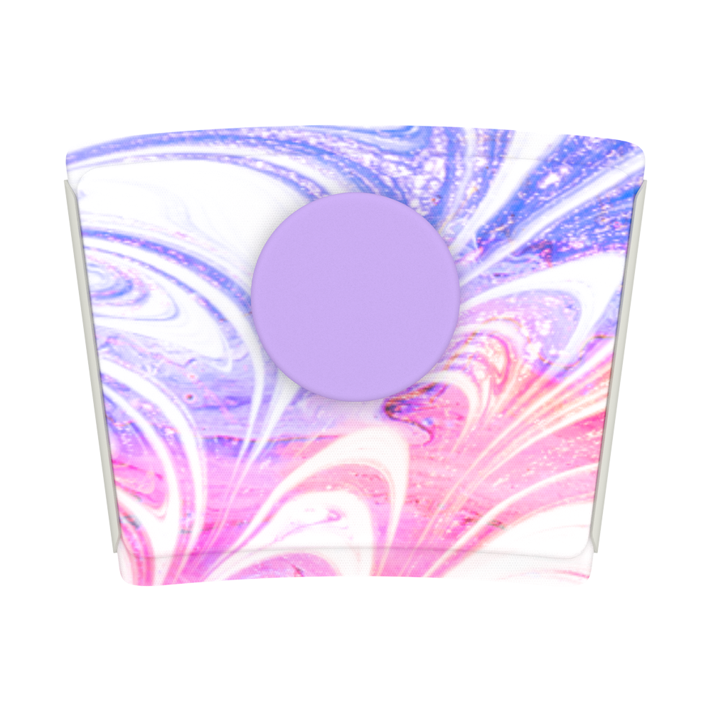 PopThirst Cup Sleeve Sunset Swirl, PopSockets