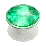Swappable Disco Crystal Mint, PopSockets