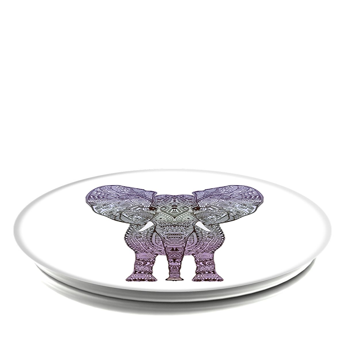 PopSockets Grip Elephant