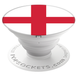PopSockets Grip Flag England, PopSockets