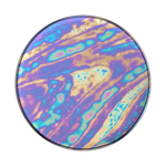 Foil Oil Slick, PopSockets
