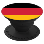 PopSockets Grip Flag Germany, PopSockets