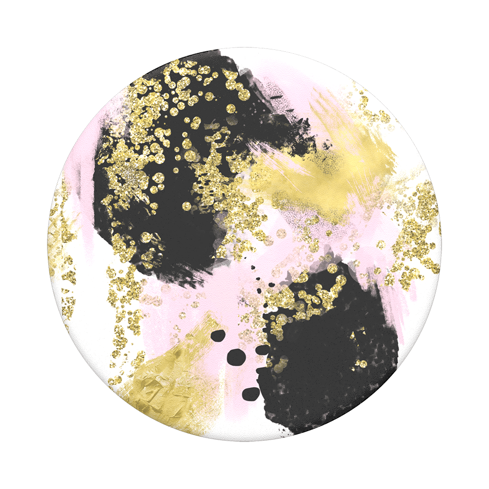 Swappable Gilded Glam, PopSockets