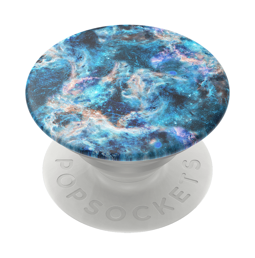 Glamma Ray, PopSockets
