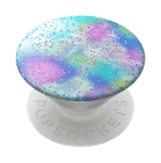 Swappable Glitter Cotton Candy, PopSockets