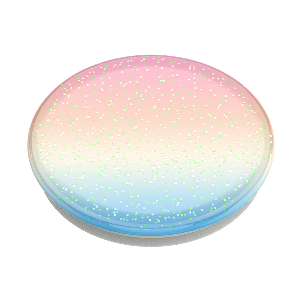 Glitter Pastel Morning, PopSockets