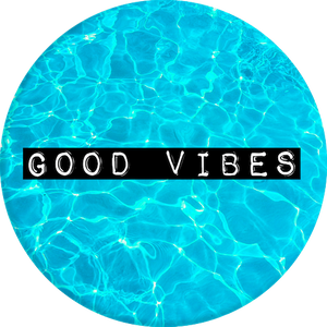 PopSockets Grip Good Vibes, PopSockets