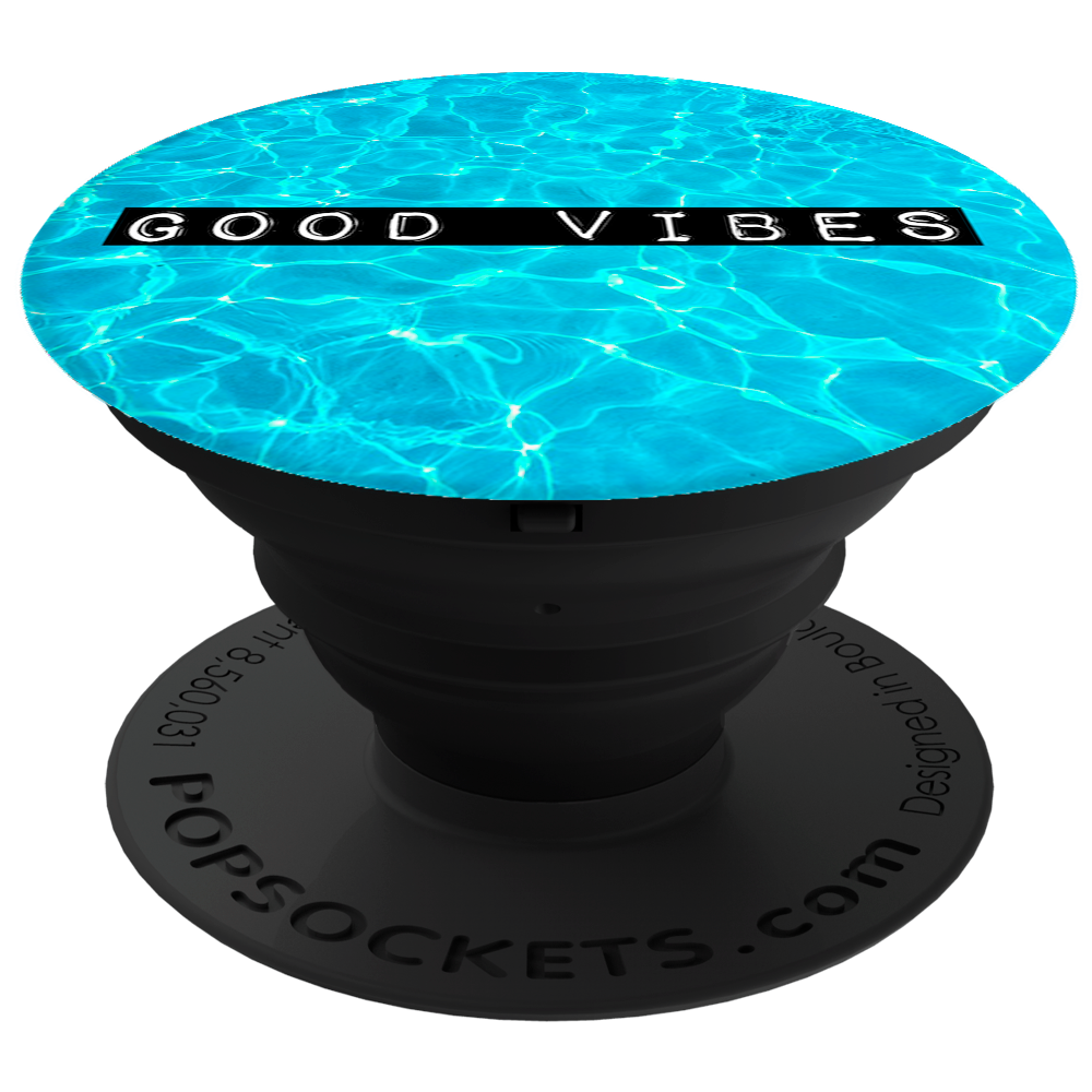 PopSockets Grip Good Vibes