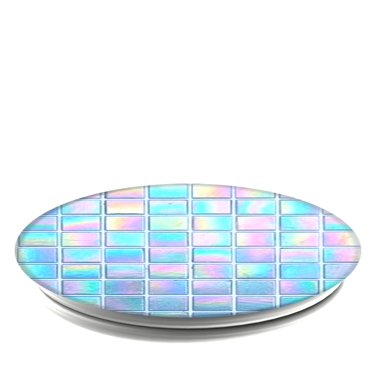 PopSockets Grip Holo Tile