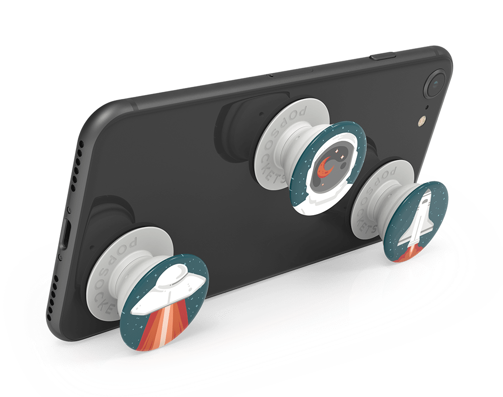 PopMinis Infinity and Beyond, PopSockets