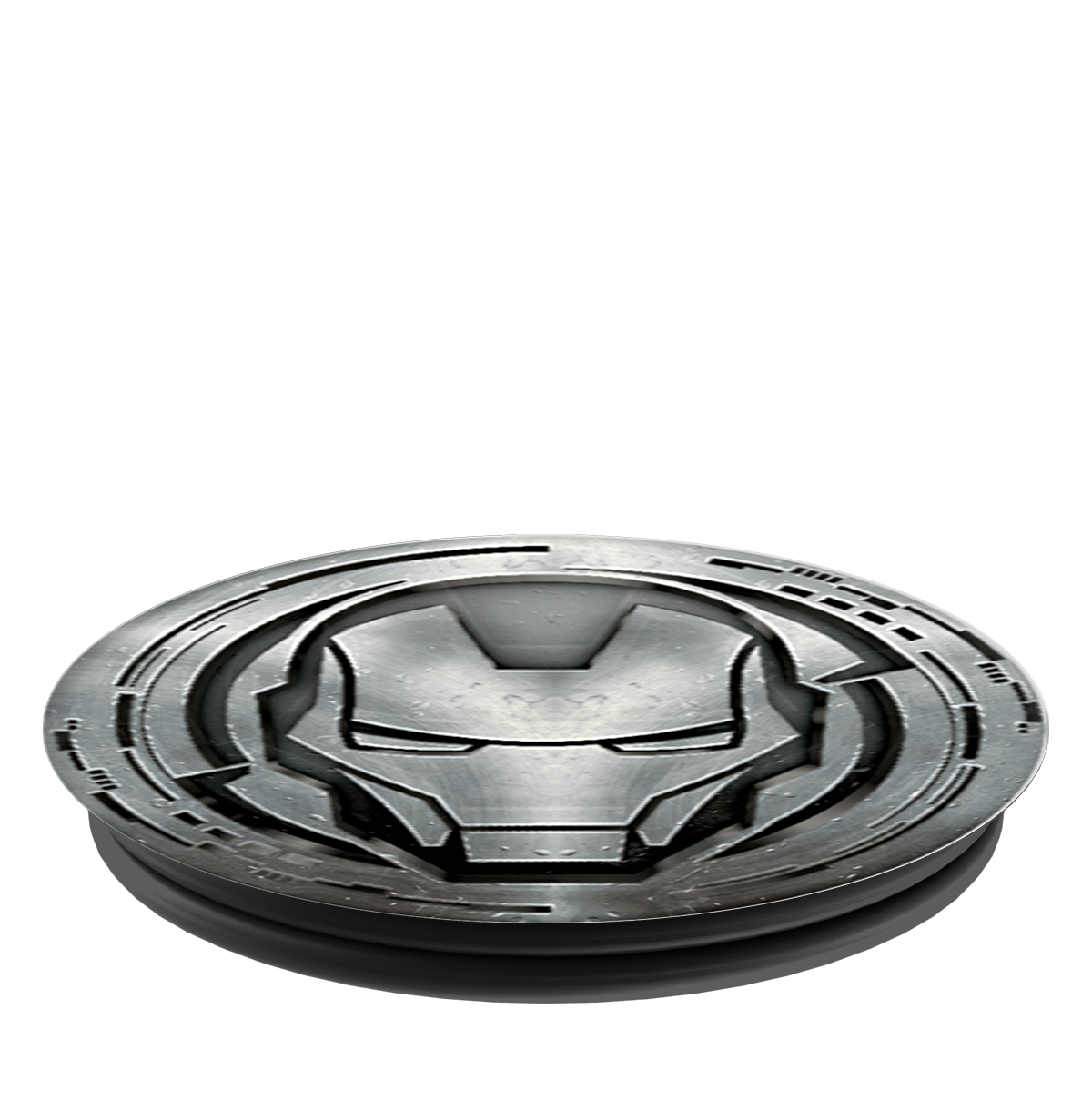 PopSockets Grip Monochrome Iron Man