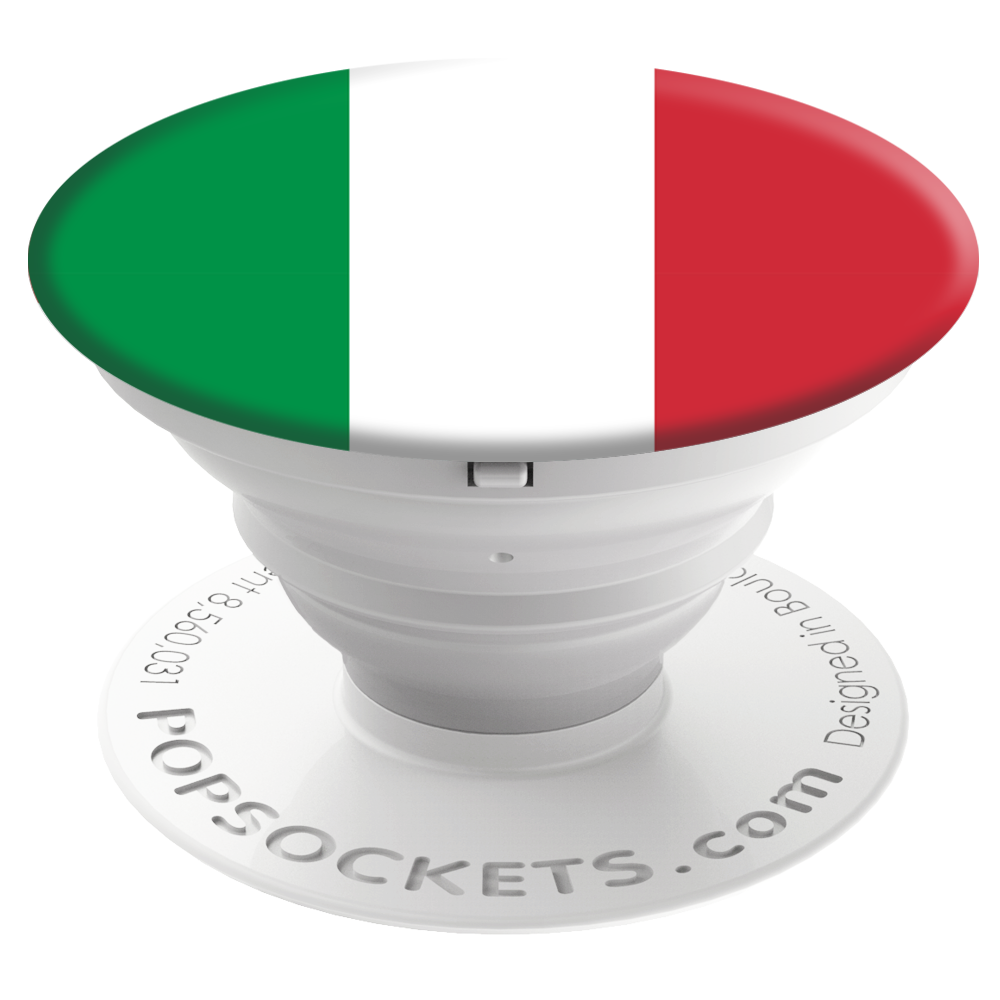 PopSockets Grip Flag Italy