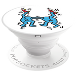 PopSockets Grip Keith Haring- Skateboarders, PopSockets