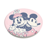 Disney Mickey & Minnie Pink, PopSockets