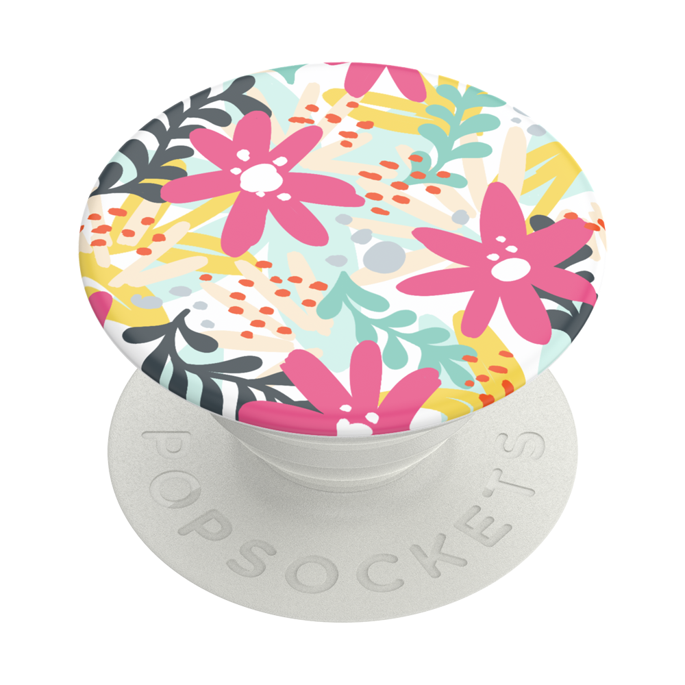 Mod Bloom, PopSockets