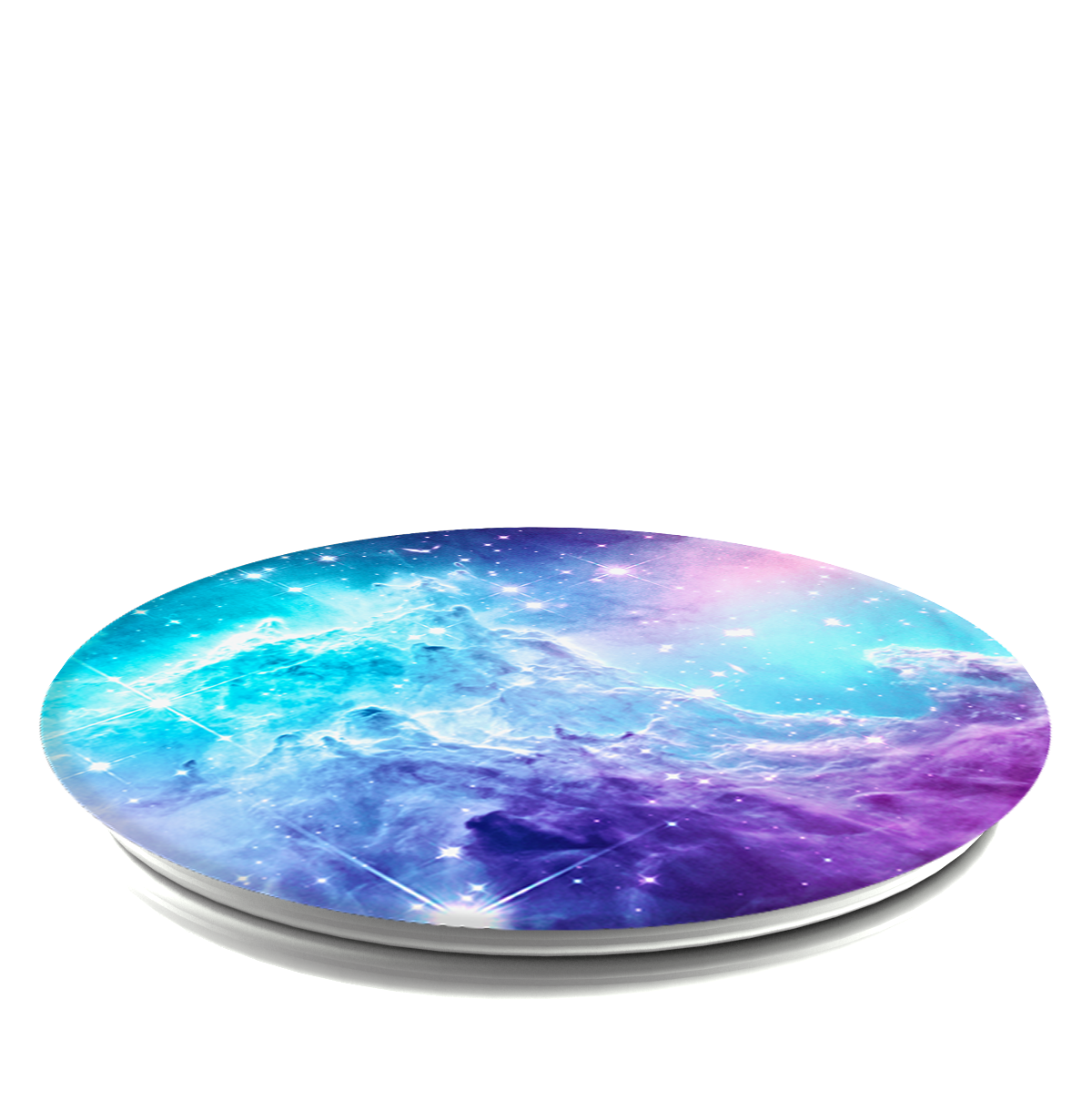 PopSockets Grip Monkeyhead Galaxy