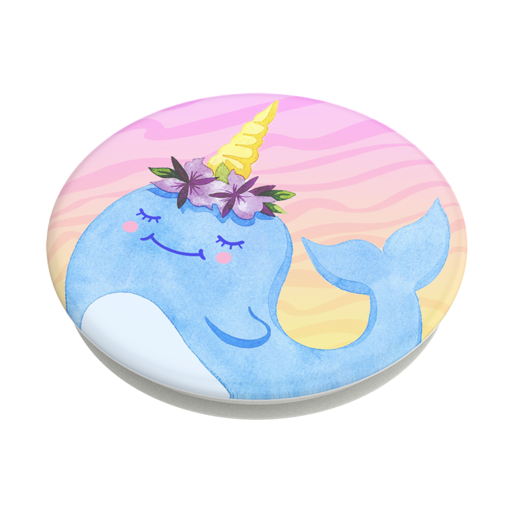 Narwhal Princess, PopSockets
