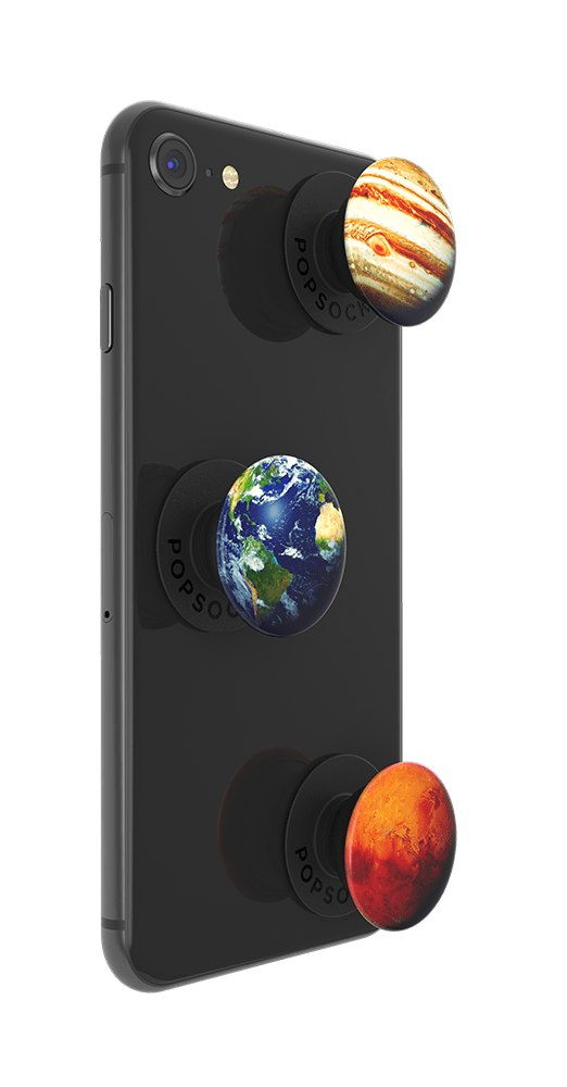 PopMinis Out Of The World, PopSockets