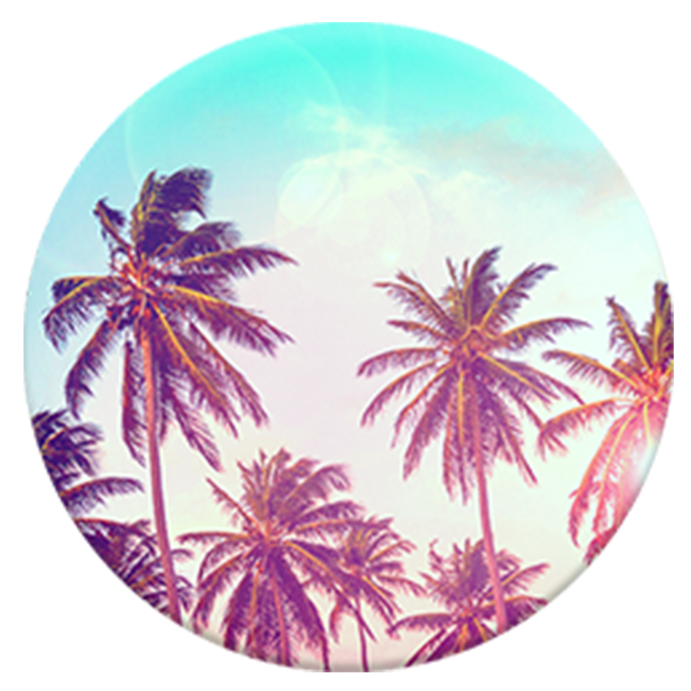 PopSockets Grip Palm Tree, PopSockets