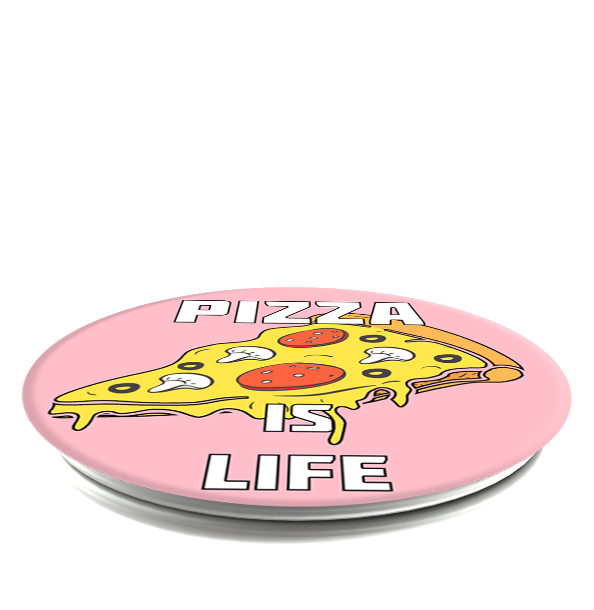 PopSockets Grip Pizza Is Life