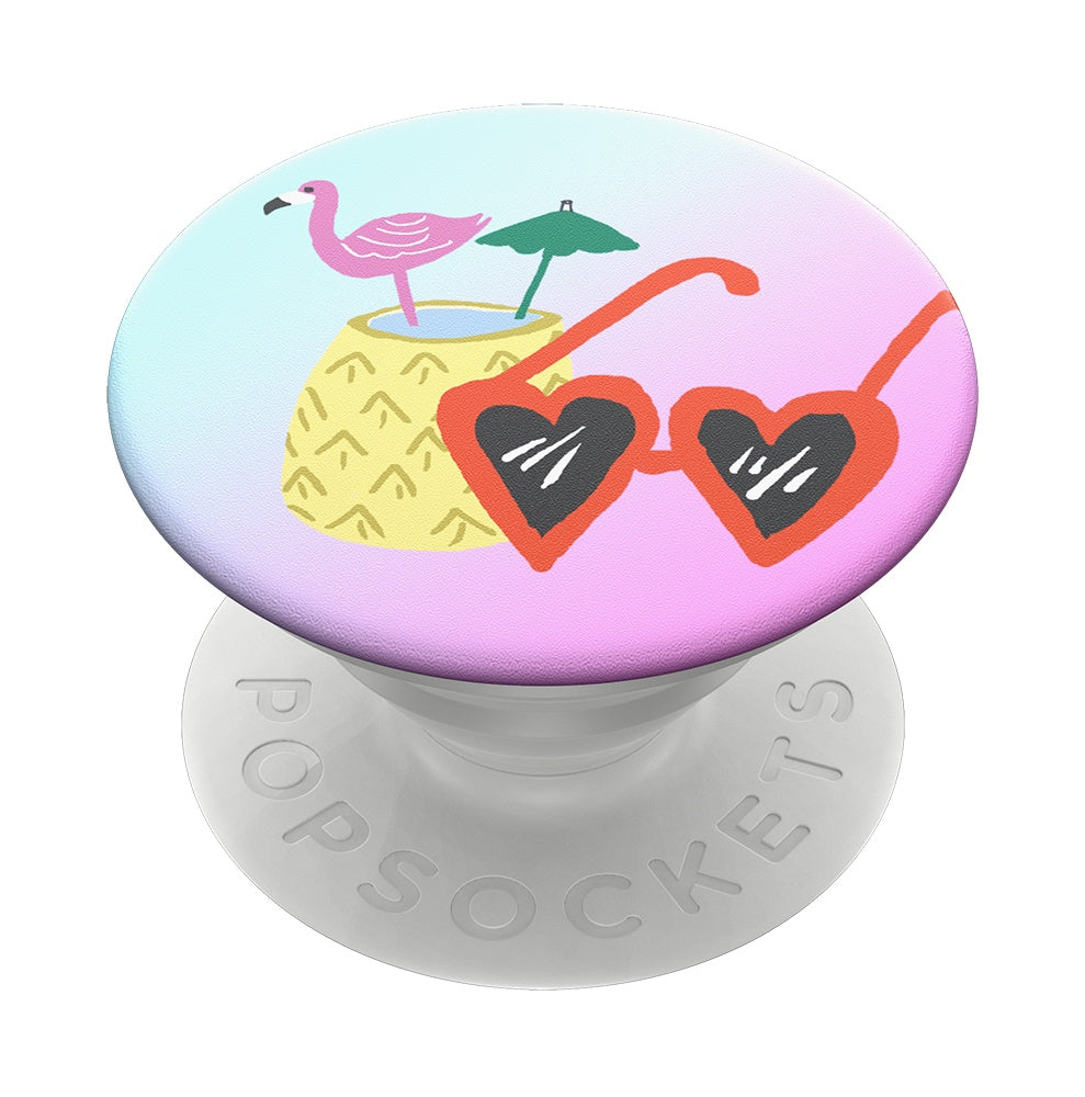 Swappable Poolside, PopSockets