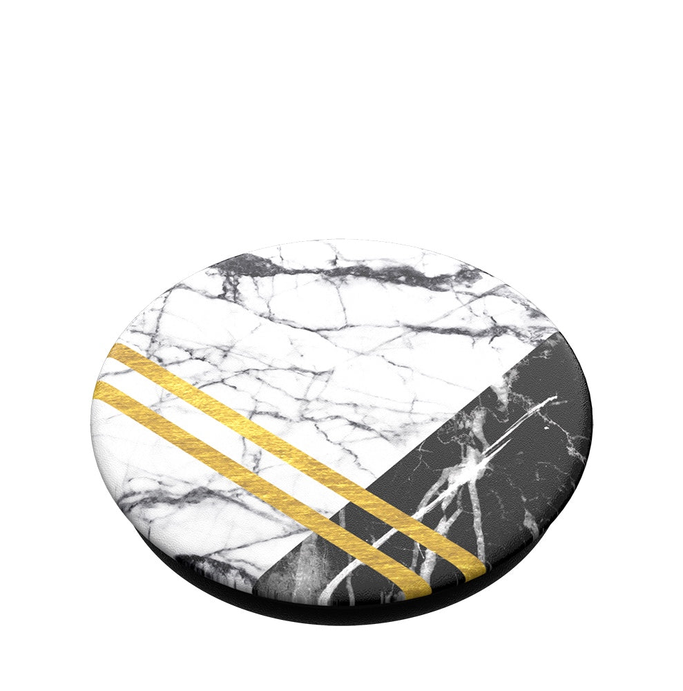 PopTop Art Deco Marble, PopSockets