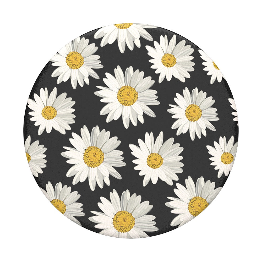 Swappable PopTop Daisies, PopSockets