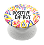 Swappable Positive Energy, PopSockets
