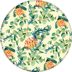 PopSockets Grip Pretty Protea, PopSockets