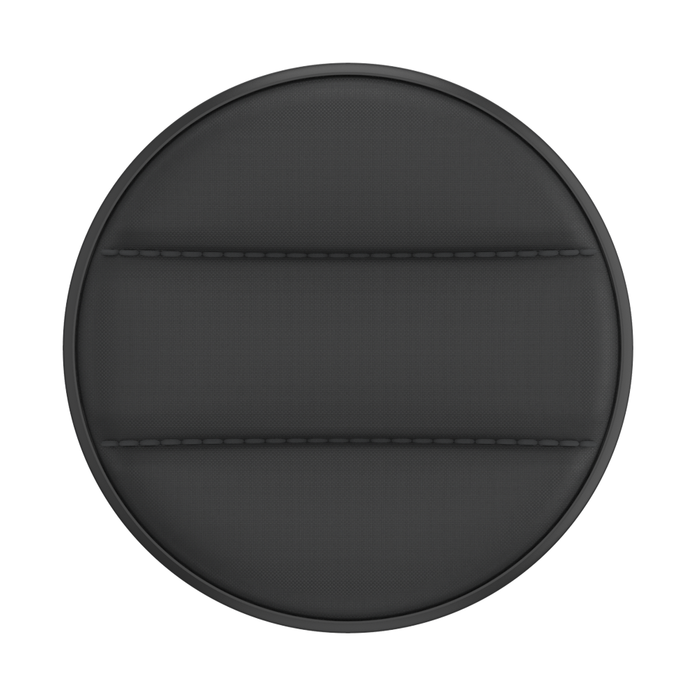 Puffer Active Black, PopSockets