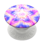 Swappable Radiant Star, PopSockets