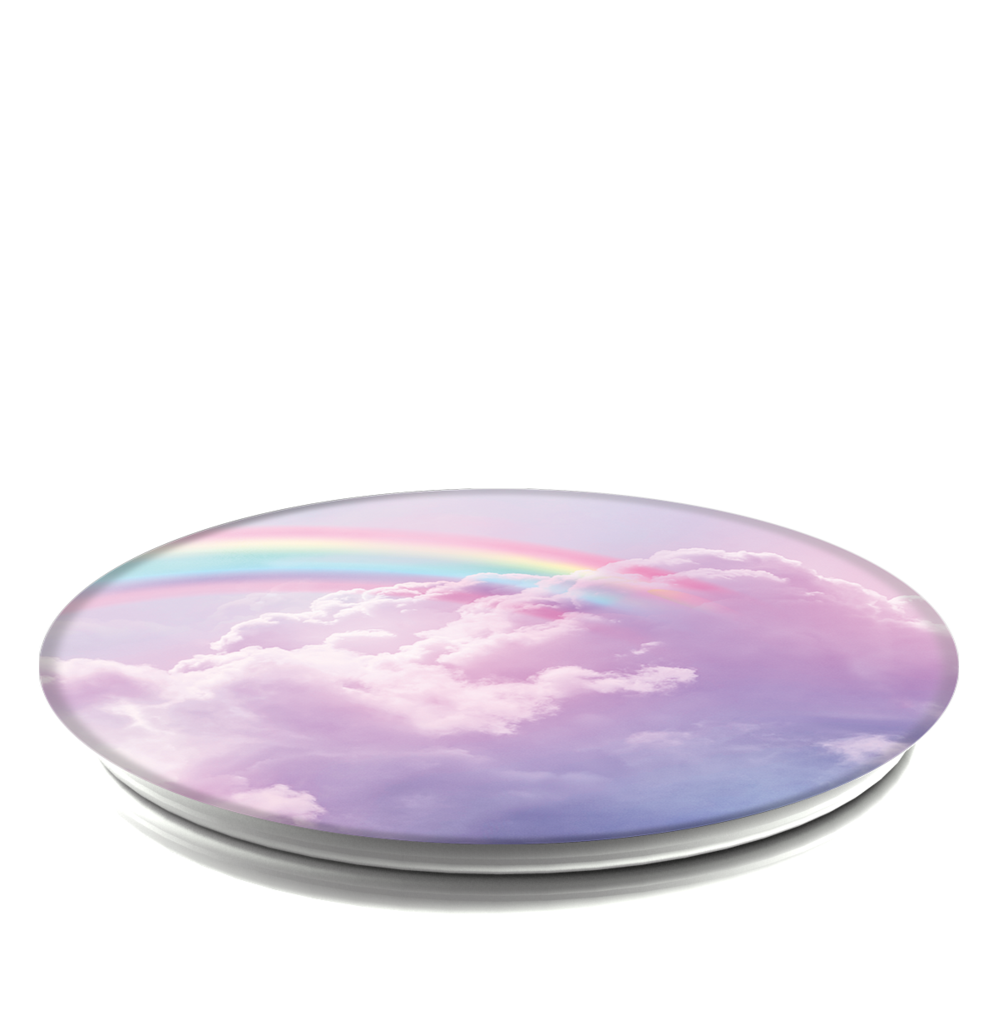 PopSockets Grip Rainbow Connection