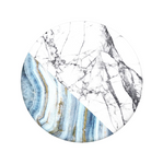 Swappable Aegean Marble, PopSockets